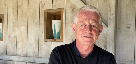 Richard Curtis supports our member RI Community