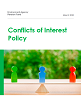 Conflicts of Interest Policy