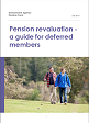 Pension revaluation a guide for deferred thumbnail