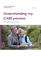 Understanding my CARE pension factsheet thumbnail