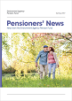 Pensioners news